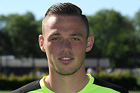 GRONINGEN - Presentatie FC Groningen o23, seizoen 2018-2019,   30-06-2018,  Nick Plomper