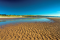Lunan Bay, Angus, Scotland