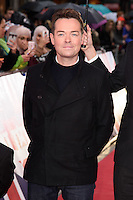 Stephen Mulhern<br /> arrives to film for &quot;Britain's Got Talent&quot; 2017 at the Palladium, London.<br /> <br /> <br /> &copy;Ash Knotek  D3222  29/01/2017