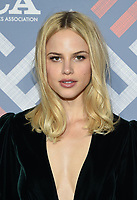 08 August  2017 - West Hollywood, California - Halston Sage.   2017 FOX Summer TCA held at SoHo House in West Hollywood. <br /> CAP/ADM/BT<br /> &copy;BT/ADM/Capital Pictures