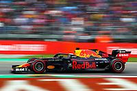 #33 Max Verstappen Aston Martin Red Bull Racing Honda. Italian GP, Monza 5-8 September 2019<br /> Monza 06/09/2019 GP Italia <br /> Formula 1 Championship 2019 <br /> Photo Federico Basile / Insidefoto
