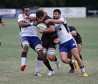 150306 Rugby - Blues A v Pampas XV