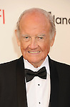 LOS ANGELES, CA - JUNE 07: Former U.S. Senator George McGovern arrives at the 40th AFI Life Achievement Award honoring Shirley MacLaine at Sony Pictures Studios on June 7, 2012 in Los Angeles, California.