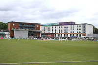 General view of play during Worcestershire CCC vs Essex CCC, Specsavers County Championship Division 1 Cricket at Blackfinch New Road on 11th May 2018