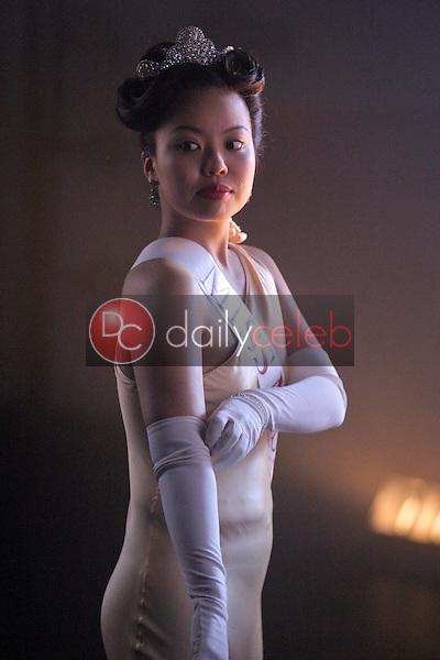 Gina Hiraizumi