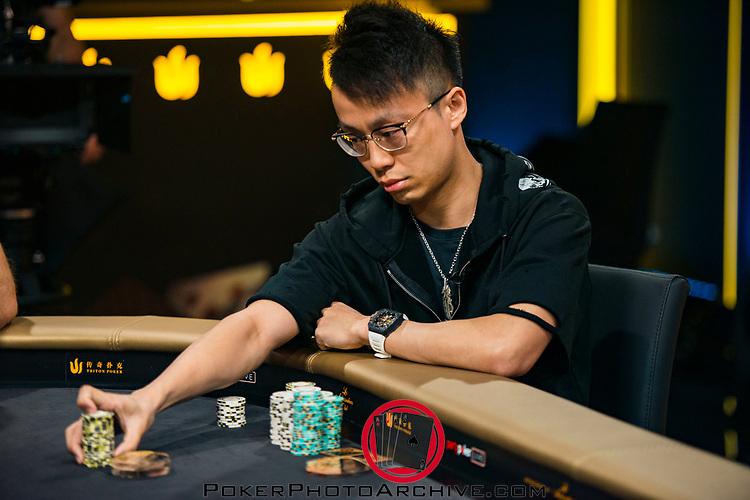 Double Up Liang Xu