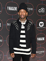 07 February 2019 - Los Angeles, California - Ty Dolla Sign. 2019 Warner Music Group Pre-Grammy Celebration held at Nomad Hotel. Photo Credit: Birdie Thompson/AdMedia