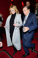 Melanie Griffith press conference 020718