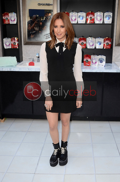Ashley Tisdale<br /> at the launch of the new DUO personal cleansing product, Hollywood &amp; Highland, Hollywood, CA 02-16-17<br /> David Edwards/DailyCeleb.com 818-249-4998