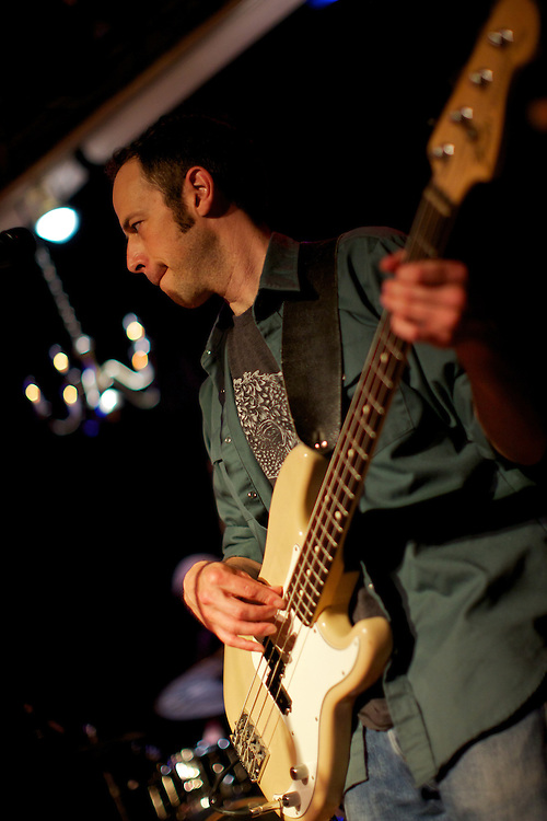 Matt Masters @ Ironwood