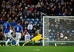 Andy Shinnie scores for Inverness