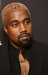 """Kanye West attends the Broadway Opening Night Performance of """"The Cher Show""""  at the Neil Simon Theatre on December 3, 2018 in New York City."""