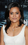 HOLLYWOOD, CA - MARCH 26: Veena Sud arrives at AMC's 'The Killing' Season 2 Los Angeles Premiere at the ArcLight Cinemas on March 26, 2012 in Hollywood, California.