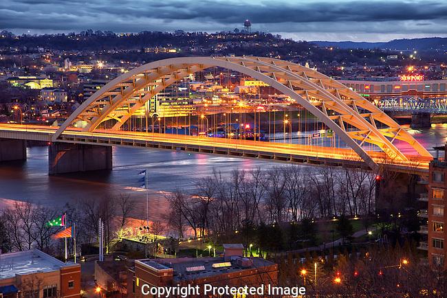 big mac bridge cincinnati roger grant photography