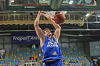 12.11.2014: Fraport Skyliners vs. Bakken Bears
