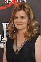 Mare Winningham at the Los Angeles premiere of 'Hatfields & McCoys' at Milk Studios on May 21, 2012 in Los Angeles, California. © mpi35/MediaPunch Inc.