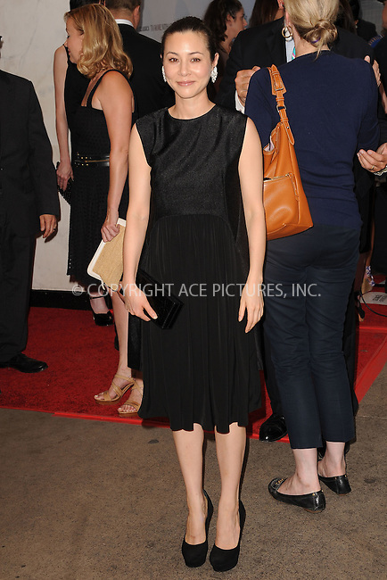 "WWW.ACEPIXS.COM . . . . . .June 20, 2012...New York City....China Chow attending the New York Screening of Sony Pictures Classics ""To Rome with Love"" at the Paris Theatre on June 20, 2012 in New York City ....Please byline: KRISTIN CALLAHAN - ACEPIXS.COM.. . . . . . ..Ace Pictures, Inc: ..tel: (212) 243 8787 or (646) 769 0430..e-mail: info@acepixs.com..web: http://www.acepixs.com ."