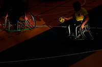 Paralímpico 2018 Handball Silla de Ruedas