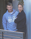 David & Candice Warner Inspect Their Coogee Digs