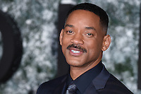 Will Smith<br /> at the European premiere of &quot;Collateral Beauty&quot; at the Vue Leicester Square , London.<br /> <br /> <br /> &copy;Ash Knotek  D3213  15/12/2016