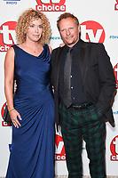 LONDON, UK. September 10, 2018: Neil Stuke at the TV Choice Awards 2018 at the Dorchester Hotel, London.<br /> Picture: Steve Vas/Featureflash
