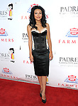 Naya Rivera at The Padres Contra El Cancer's 9th Annual El Sueno de Esperanza Gala held at The Palladium on September 10,2009                                                                   Copyright 2009 DVS / RockinExposures