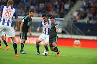 VOETBAL: HEERENVEEN: 30-07-2016, SC Heerenveen - Real Sociedad, ©foto Martin de Jong