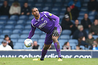 Jamal Blackman of Bristol Rovers during Southend United vs Bristol Rovers, Sky Bet EFL League 1 Football at Roots Hall on 7th March 2020