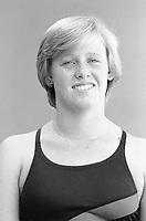 1980: Libbie Beaudet.