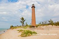 64795-02007 Little Sable Point Lighthouse near Mears, MI