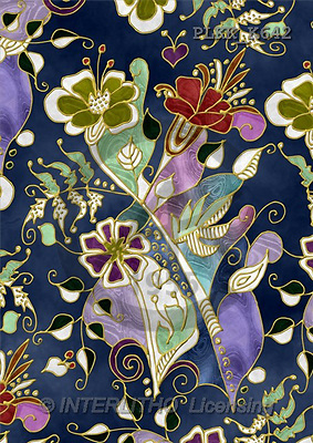 Kris, FLOWERS, paintings(PLKKK642,#F#) Blumen, flores, illustrations, pinturas ,everyday