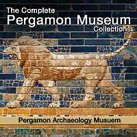 Museopics - Pergamon Museum Berlin Exhibit Photos