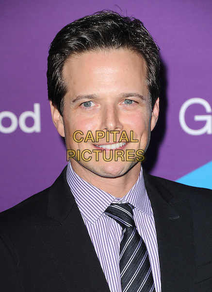 LOS ANGELES, CA - FEBRUARY 27 - Scott Wolf attends unite4:good and Variety presentation &quot;unite4:humanity&quot; Celebrating Good, Giving and Greatness Around the Globe held at Sony Picture Studios in Culver City, California on February 27,2014                                                                              <br /> CAP/DVS<br /> &copy;DVS/Capital Pictures