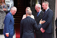 Prince Charles<br /> arriving for the Prince's Trust Awards 2020 at the London Palladium.<br /> <br /> ©Ash Knotek  D3562 11/03/2020