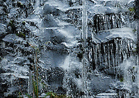 &quot;ICE FALL&quot;<br />