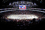 24 January 2009: The top NHL All-Star players warm up prior to the NHL SuperSkills Competition, part of the All-Star Weekend at the Bell Centre in Montreal, Quebec, Canada. ***** Editorial Sales Only ***** Mandatory Photo Credit: Ed Wolfstein Photo