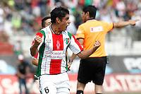 Apertura 2014 Palestino vs Huachipato
