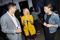 House of Peroni LA Opening Night on October 18th, 2017. (Liliane Lathan/Guest of a Guest)
