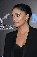 """01 August 2016 - Hollywood, California. Rachel Roy. World premiere of """"Nine Lives"""" held at the TCL Chinese Theatre. Photo Credit: Birdie Thompson/AdMedia"""