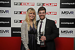 James Simons - F3 Cup Annual Dinner & Awards Brands Hatch 2012