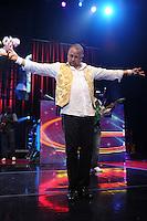 HOLLYWOOD FL - JULY 1 : Ralph Johnson of Earth Wind and Fire performs at Hard Rock Live held at the Seminole Hard Rock Hotel & Casino on July 1, 2012 in Hollywood, Florida. ©mpi04/MediaPunch Inc /*NORTEPHOTO.COM*<br /> *SOLO*VENTA*EN*MEXiCO* *CREDITO*OBLIGATORIO** *No*Venta*A*Terceros* *No*Sale*So*third* ***No Se*Permite*Hacer*Archivo** *No*Sale*So*third*©Imagenes con derechos de autor,©todos reservados. El uso de las imagenes está sujeta de pago a nortephoto.com El uso no autorizado de esta imagen en cualquier materia está sujeta a una pena de tasa de 2 veces a la normal. Para más información: nortephoto@gmail.com* nortephoto.com.