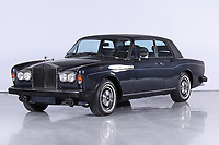 BNPS.co.uk (01202 558833)<br /> Pic: SilverstoneAuctions/BNPS<br /> <br /> 1978 Rolls-Royce Corniche Coupe<br /> <br /> A quirky collection of rare and unusual cars is set to go under the hammer for more than £300,000.<br /> <br /> The group of 16 classic motors range from hand-built replica racing cars to barely used family saloons.<br /> <br /> They are currently owned by an esteemed British collector but have now been consigned to sale with Silverstone Auctions of Ashorne, Warwicks.