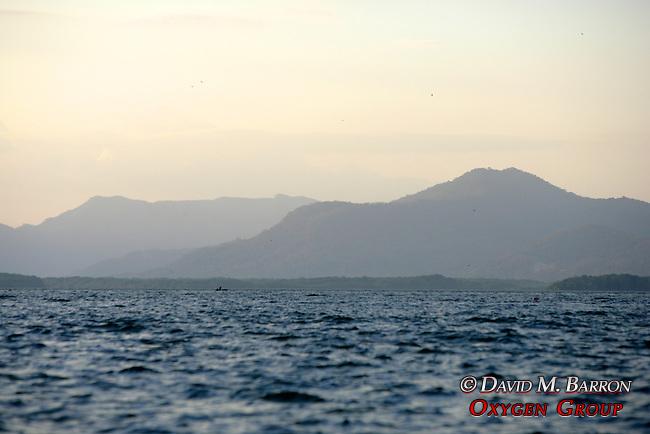 Gulf Of Nicoya