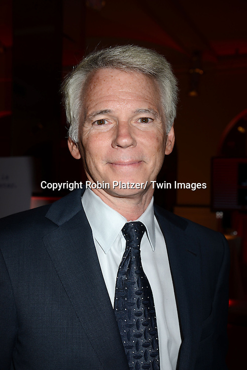 Sean McManus, Chairman of CBS Sports,  attends The Paley Center for Media's Annual Benefit Dinner honoring ESPN' s 35th Anniversary on May 28, 2014 at 583 Park Avenue in New York City, NY, USA.