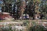 Smeredevo - Collective center
