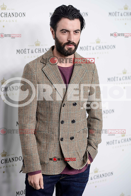 """Javier Frey attends to the Moet & Chandom party """"New Year's Eve"""" at Florida Retiro in Madrid, Spain. November 29, 2016. (ALTERPHOTOS/BorjaB.Hojas) /NORTEPHOTO.COM"""
