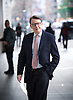Peter Mandelson arriving for the Andrew Marr Show arrivals<br /> BBC, Broadcasting House, London, Great Britain <br /> 19th February 2017 <br /> <br /> <br /> Lord Peter Mandelson<br />  president of Policy Network and Chairman of strategic advisory firm Global Counsel<br /> <br /> Photograph by Elliott Franks <br /> Image licensed to Elliott Franks Photography Services