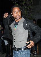 April 19, 2012 Cuba Gooding Jr. asiste a la proyección de Warner Bros. Pictures con la cinta  ¨The Lucky One¨ en el Hotel Crosby Street en Nueva York.(*Foto:©RW/Mediapunch/NortePhoto.com*)