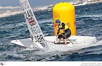44 Trofeo Princesa Sofia Mapfre Medal Race, day 6
