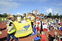 ATLETIEK: HEERENVEEN: 19-09-2015, Athletic Champs AV Heerenveen, ©foto Martin de Jong